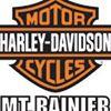 Mt Rainier Harley-Davidson