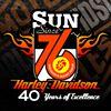 Sun Harley-Davidson