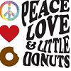 Peace, Love and Little Donuts of Nashville