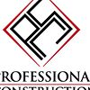 Professional Construction Services L.L.C.