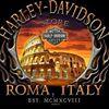 Harley-Davidson Store Roma