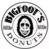 Bigfoot's Little Donuts