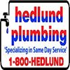Hedlund Plumbing