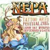 NEPA Tattoo Arts Fest