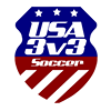 USA 3v3 Soccer Association