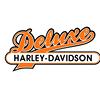 Deluxe Harley-Davidson