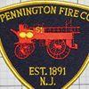 Pennington Fire Company
