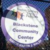 Blackstone Community Center Council