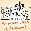 Patrick's Bistreaux