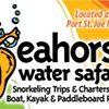 Seahorse Water Safaris