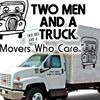 Two Men and a Truck Troy