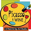 Picasso & Wine Midtown