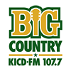 CD 107.7 Kicd-Fm Spencer