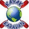 Kayak Karavan