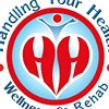 Handling Your Health Wellness & Rehab