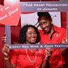 Heart Foundation Jamaica