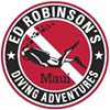 Ed Robinson's Diving Adventures