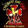 The Church on Fire Christian Center