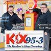 The Harbors New Country KIX 95.3