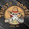 Thirsty Cowboy