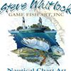 Steve Whitlock Game Fish Art