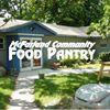 McFarland Food Pantry