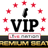 Live Nation Premium Seats and VIP - Denver