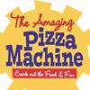 The Amazing Pizza Machine