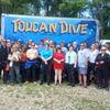 Toucan Dive