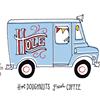 HOLE - Hot Doughnuts and Fresh Coffee