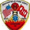 Brassfield Volunteer Fire Department