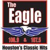 Drop 106.9, 107.5 The Eagle And Get K-Love Radio/ Air1 Radio