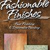 Fashionable Finishes