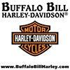Buffalo Bill Harley-Davidson
