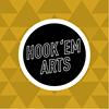 Hook 'em Arts thumb