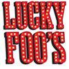 Lucky Foo's Restaurant & Bar