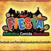 Fiesta Mexicana Autêntica Comidas Caseiras