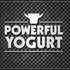 Powerful Yogurt