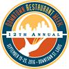 Downtown Restaurant Week St. Louis