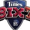Quad-City Times Bix 7