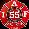 Oakland Firefighters Local 55