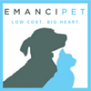 Emancipet Greater Austin