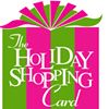 The Holiday Shopping Card