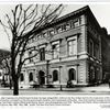 Mott Haven Branch, The New York Public Library (NYPL)