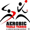 Aerobic Table Tennis