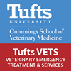 Tufts Veterinary Emergency Treatment & Specialties