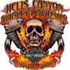 Hells Canyon Harley-Davidson