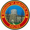 Alburtis Borough Police Department