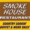 Jim Olivers Smokehouse Restaurant