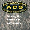 Natick Army Community Service